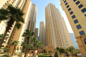 Dubai property prices continue to fall in Q2 2017