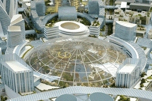 The most ambitious project Mall of the World will be revised in Dubai